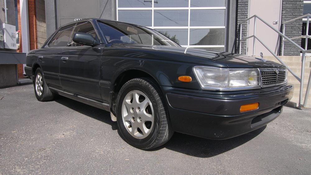 Nissan Laurel HC33.JPG