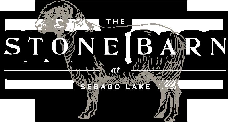 Stone Barn -