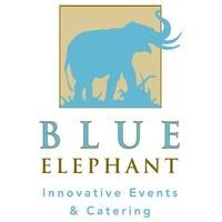Blue Elephant -