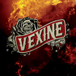 Album Title: Vexine    Release Date: Jan 2013    Label: Zap Records   Available At: iTunes, CD Baby, and Amazon.com