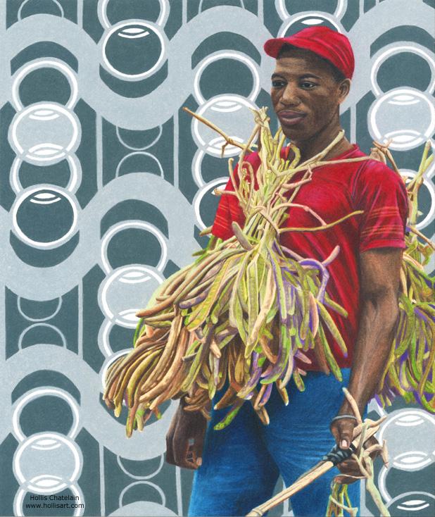 Tamarind Harvest