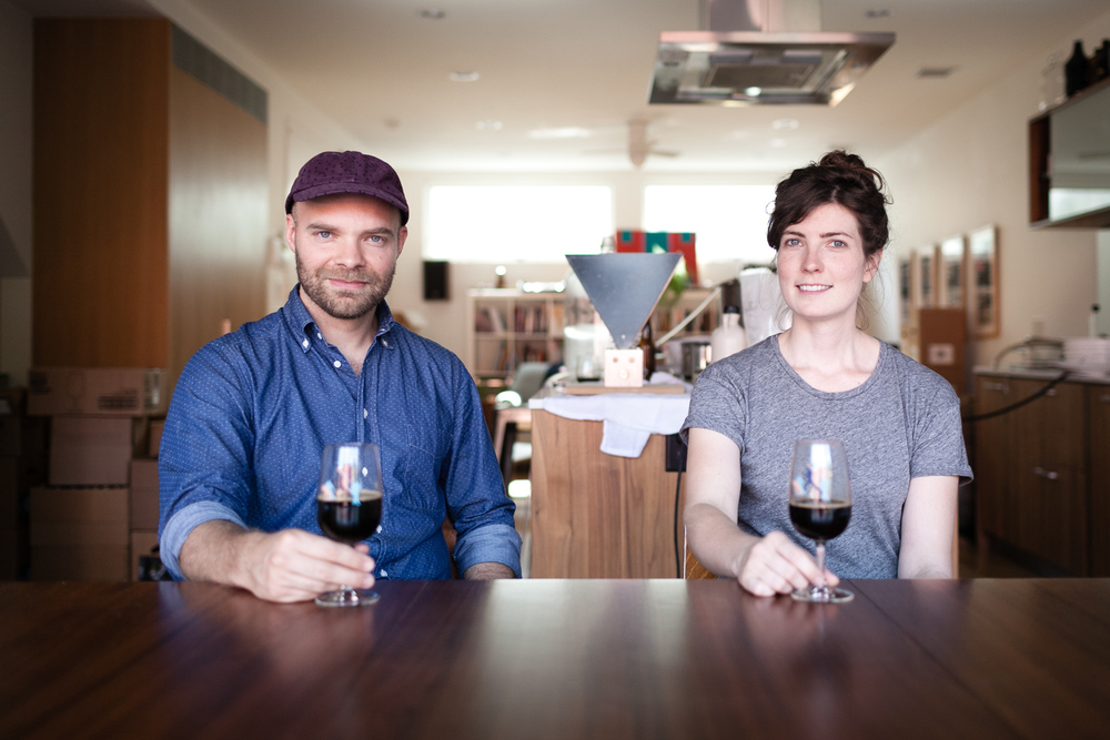 Grimm Artisanal Ales — A Stovetop in Brooklyn