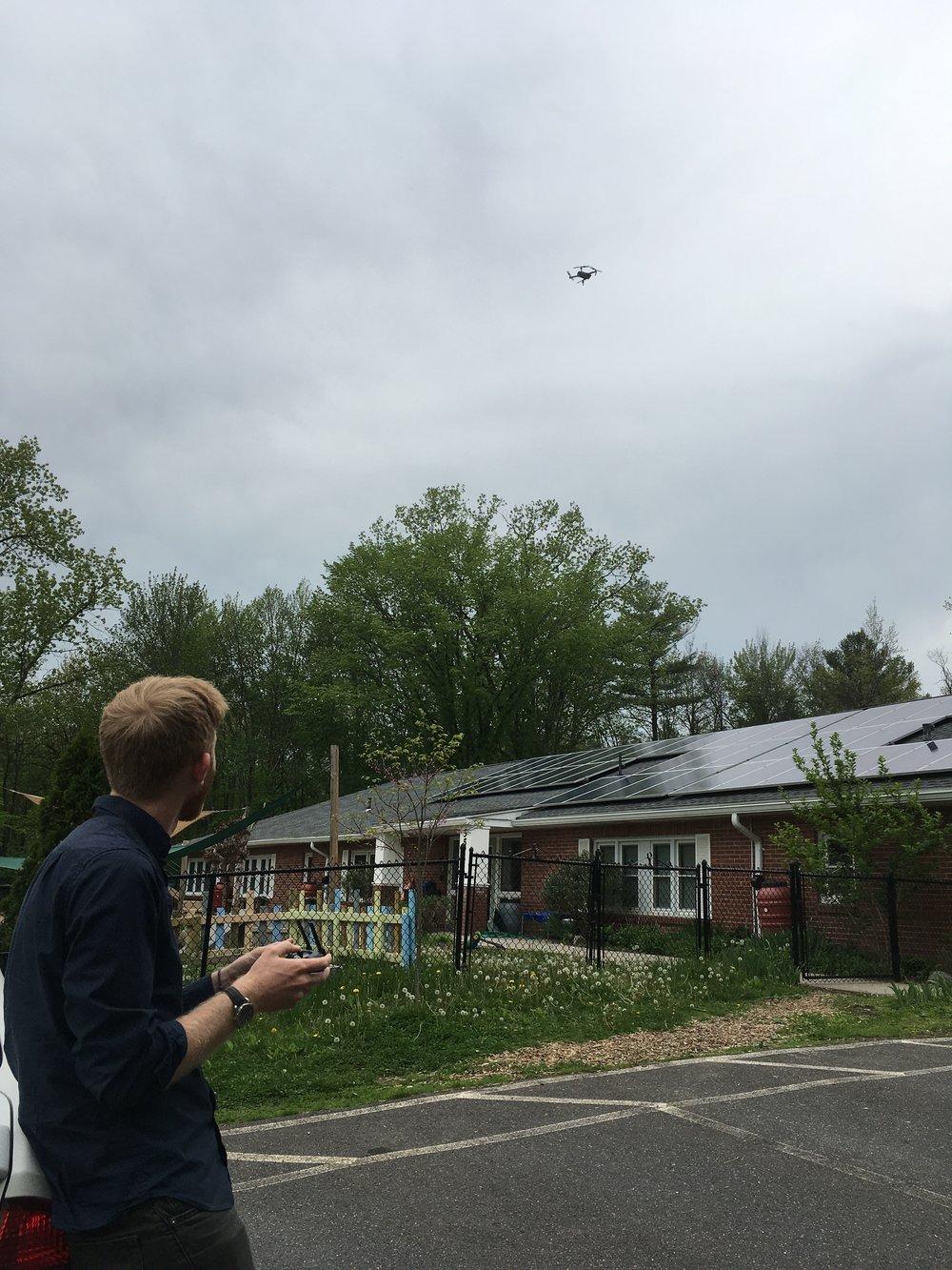 Sunnyside Solar IB with drone.jpg