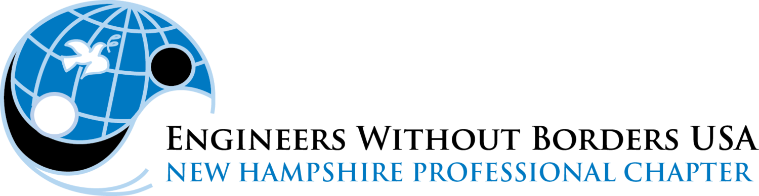 New Hampshire Professional Chapter Engineers Without Borders USA