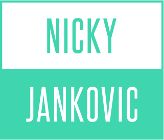 Nicky Jankovic