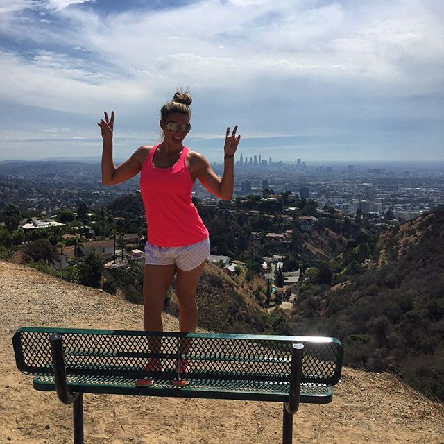 Runyon Canyon✌🏼️