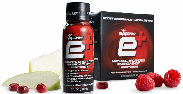 E+ Shots - If you know anyone using these they will say 'ESHOTS ARE LIFE' haha. These are a great pre-workout energy boosts without all without any of the dangerous chemicals, artificial flavors, colors, or sweeteners.e+ combines a scientifically supported blend of botanicals and plant-based caffeine from green tea and yerba mate to help you feel energized and mentally alert.These are the only energising supplements I ever recommend to my clients.