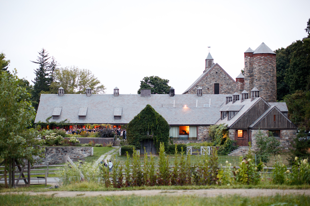 Blue Hill at Stone Barns, Ira Lippke Photographer