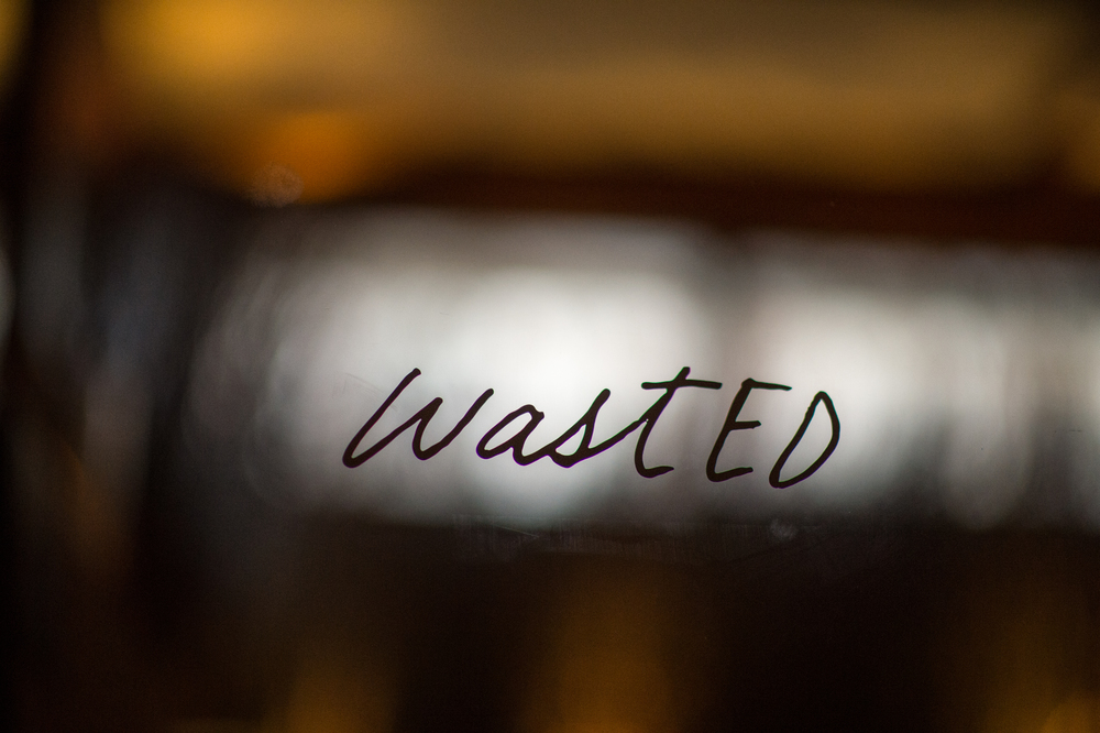 wastED events, Daniel Krieger Photographer