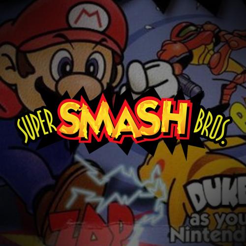 Super Smash Bros. 64