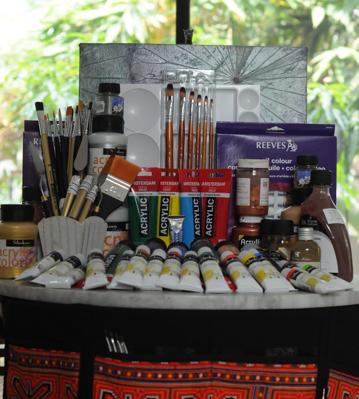 0.  Painting Materials.JPG