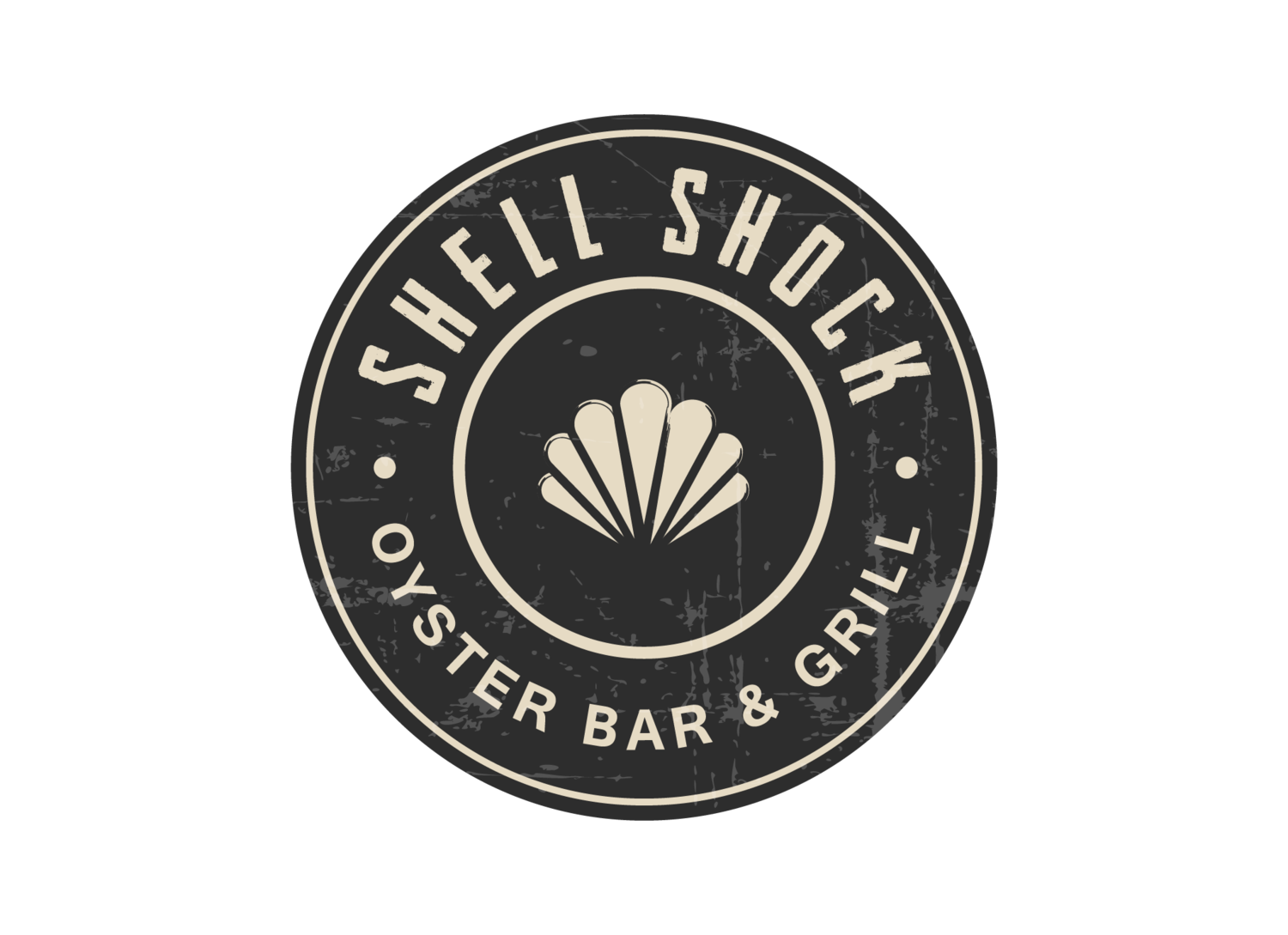 SHELL SHOCK RESTAURANT