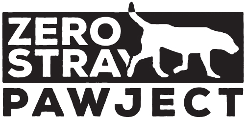 Zero Stray Pawject | Preventing, caring for, and finding homes for stray dogs in Greece