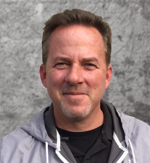 Mike Padgett