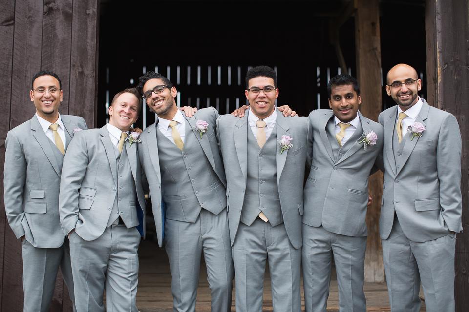 Robert Mikhael's Wedding