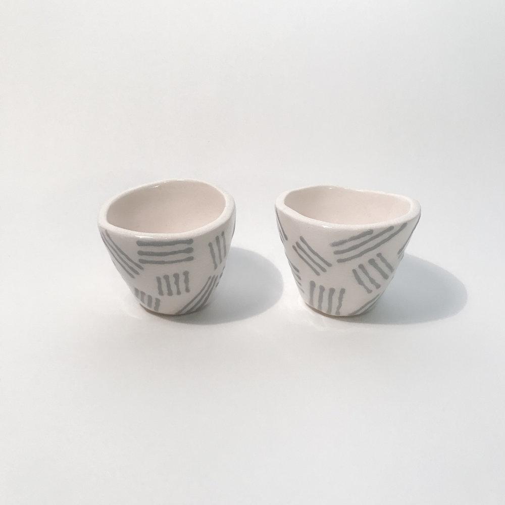 Sake Set - $18