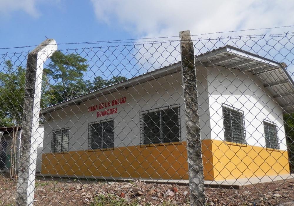 Guancora Clinic