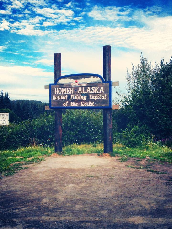 #fishhomer @alaskasaltwateradventures #akfishing