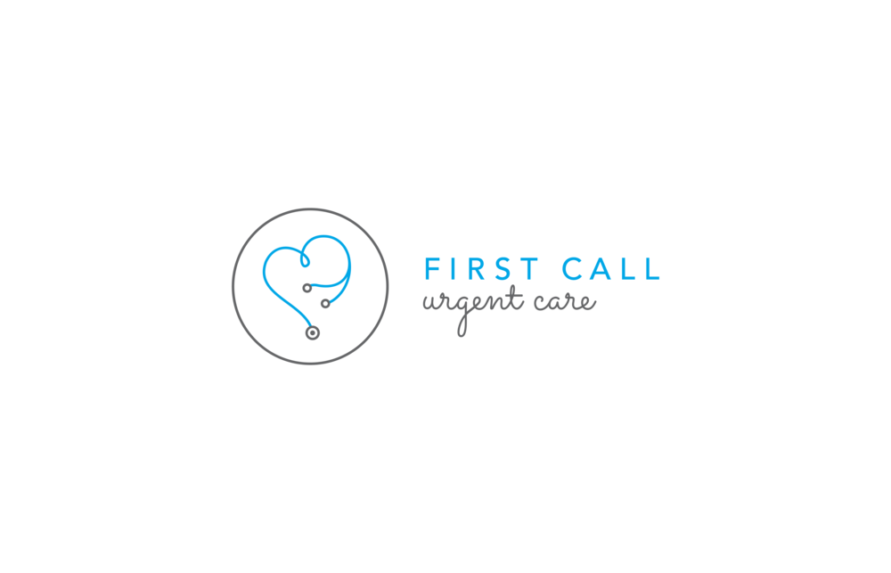 First Call (1/2)   Logo exploration