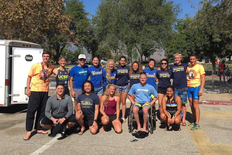 TRICK OR TRI 2017 by Sierra Moreno — UCSB Triathlon