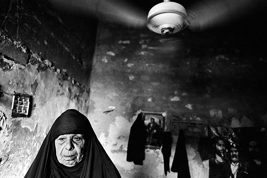 During the Iran-Iraq War in 1980, the Ahwazi community from Iran fled into Iraq because of human rights abuse. Many have lived in Iraq for over 30 years, but they are still denied Iraq citizenship and Iranian citizenship.