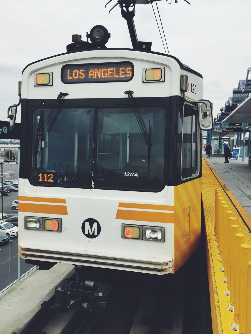 culver city's metro station