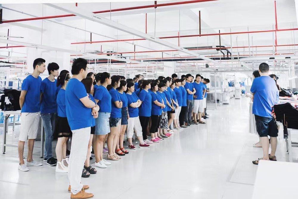 kanetop-garment-factory