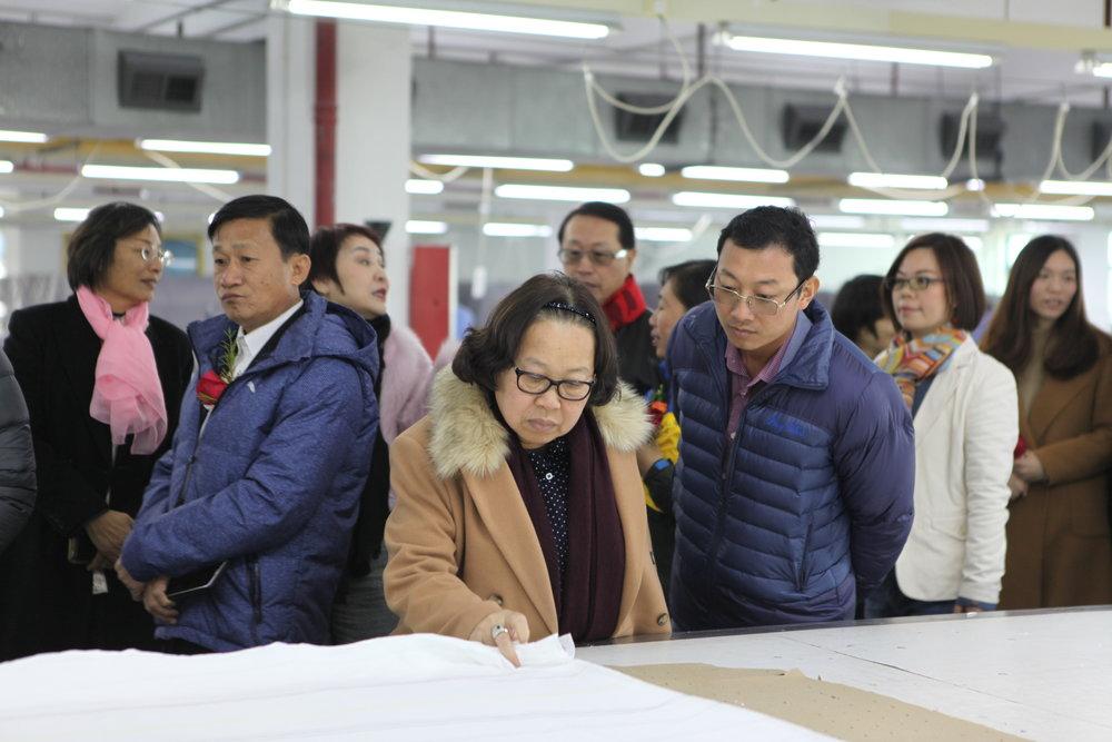 E-top Visit (Factory)