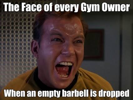 barbell-funny