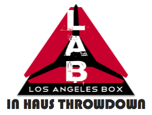 Reebok CrossFit LAB's classes have been cancelled for Sunday, Oct. 18th for our In Haus Throwdown!  Come watch, support and cheer our athletes in this fun and friendly competition!