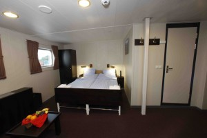 For a berth in a Superior cabin : € 6.250,- per person -