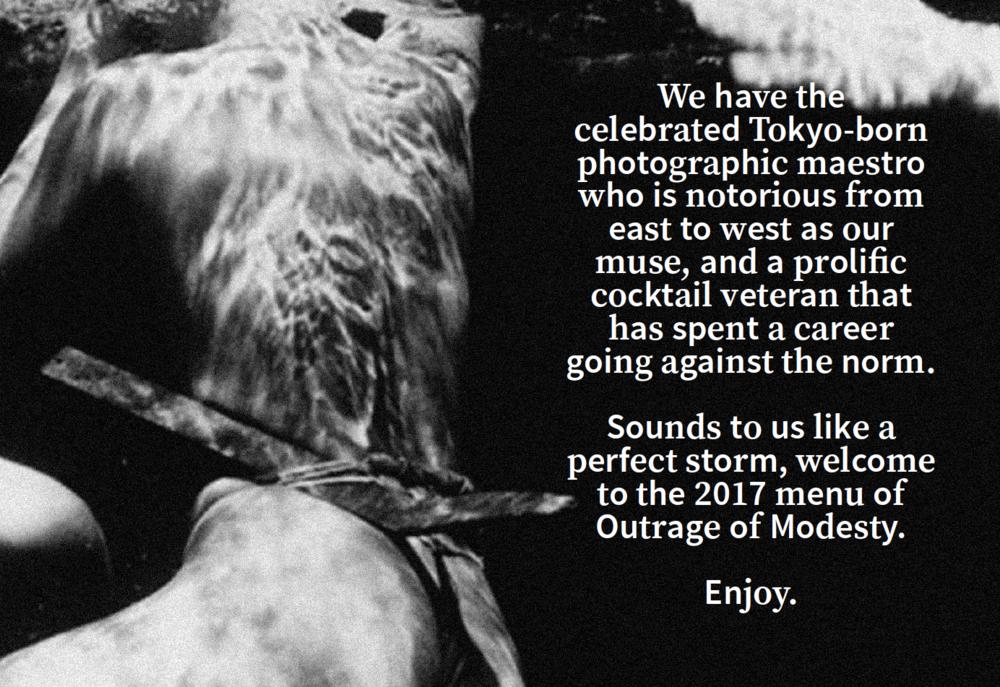 Outrage of Modesty_Menu_Kim Terri Smith_04.png