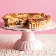 Chocolate and Pear Frangipane Tart.jpg
