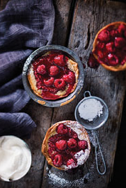 Shortcrust Pastry Tart with Hazelnut Frangipane & Raspberry Filling.jpg