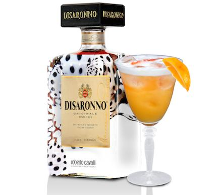 Disaronno Partners with Famed Roberto Cavalli to Outfit Limited Edition Bottles.jpg