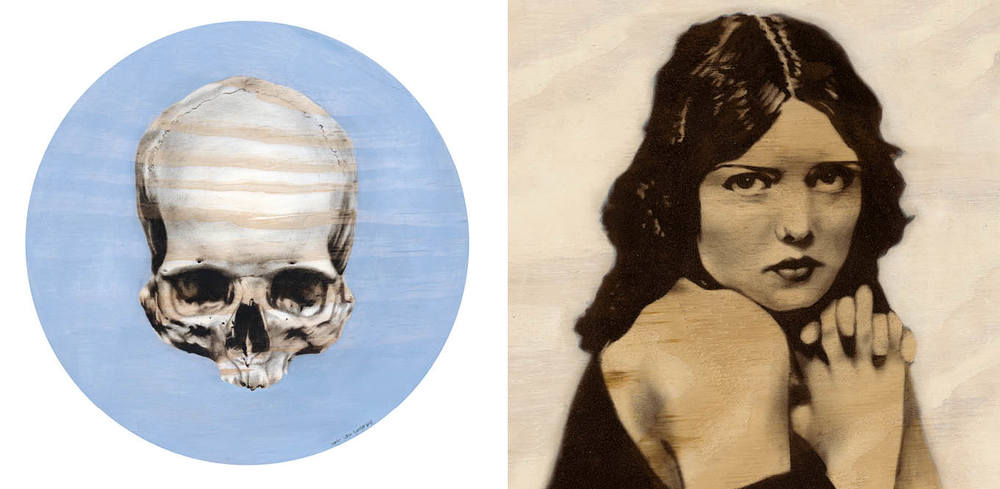 left: Vertex, right: Kathleen Ardell