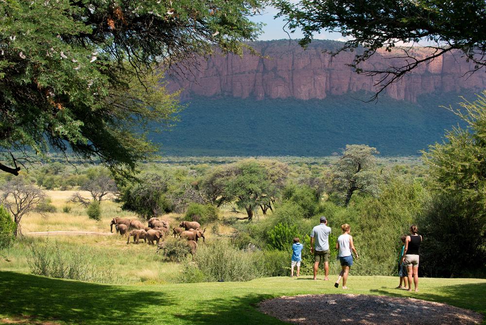 Marataba Trail Lodge