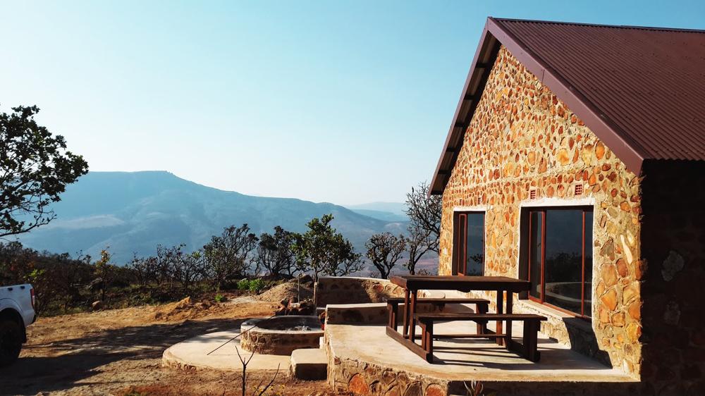 Wolvekrans Eco Lodge