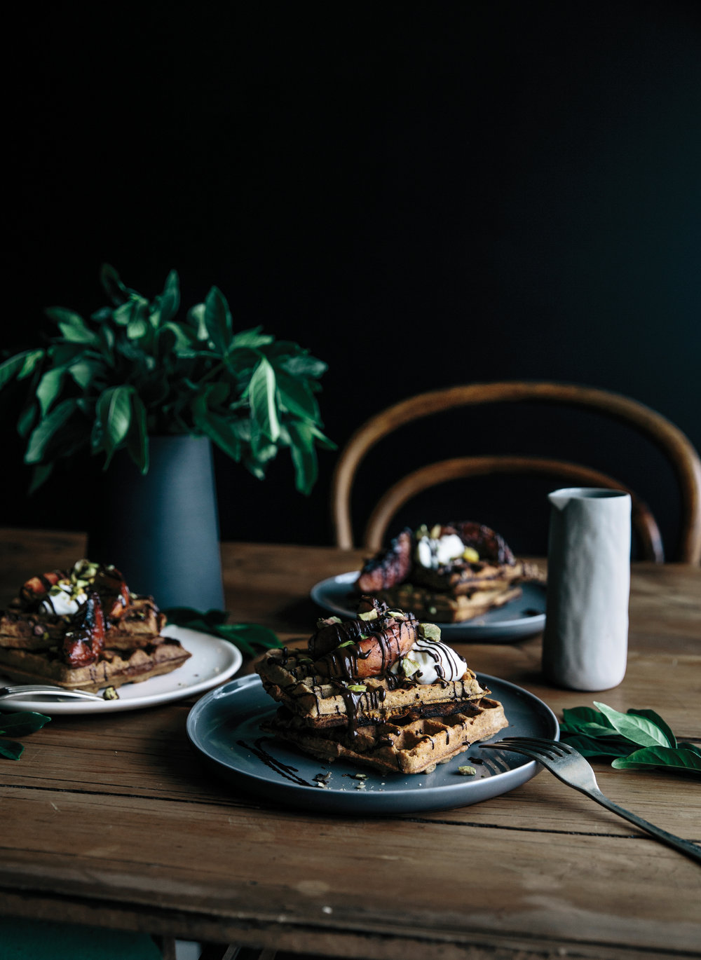 02-vanilla-buckwheat-waffles-with-caramalised-peaches-dark-chocolate-and-pistachios-title.jpg