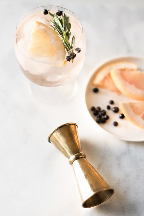 Three gin tonic recipes to ease you into the weekend good taste forumfinder Image collections