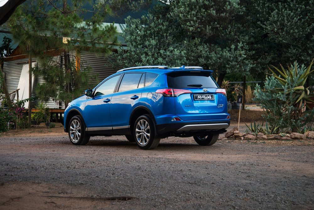 RAV4 chunky rear end boasts one of the biggest boots in its class..jpg