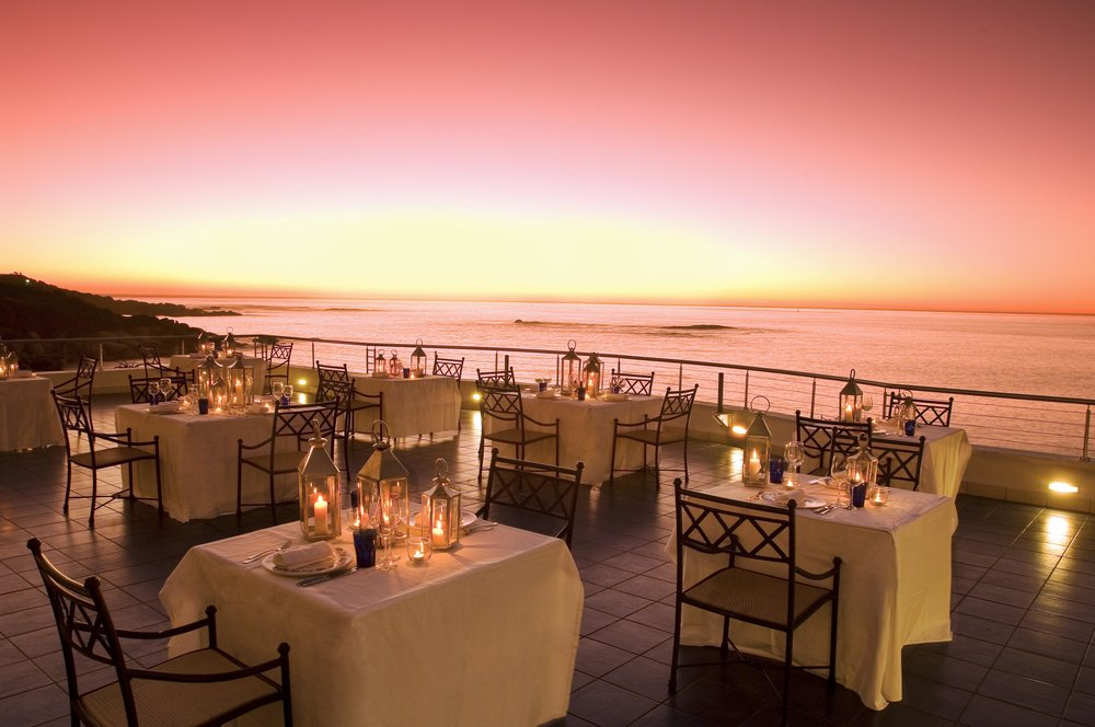 Azure Restaurant at The 12 Apostles Hotel and Spa.JPG