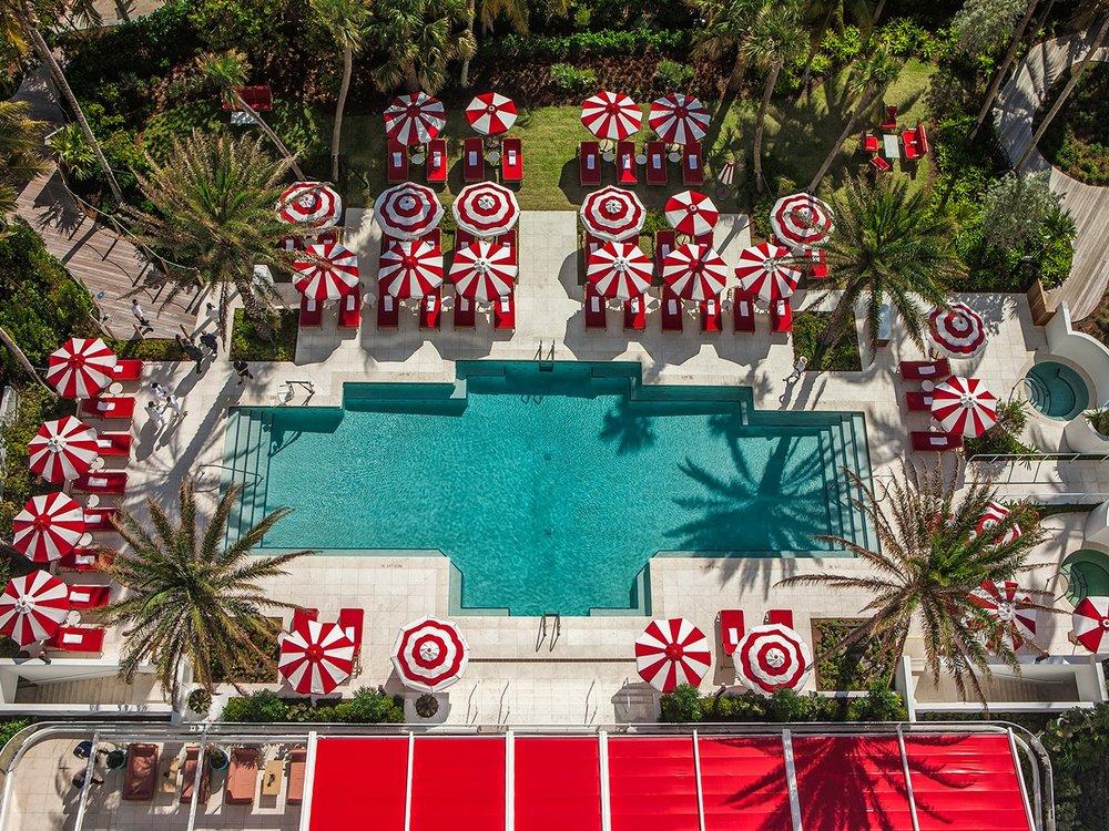 Courtesy Faena Hotel Miami Beach