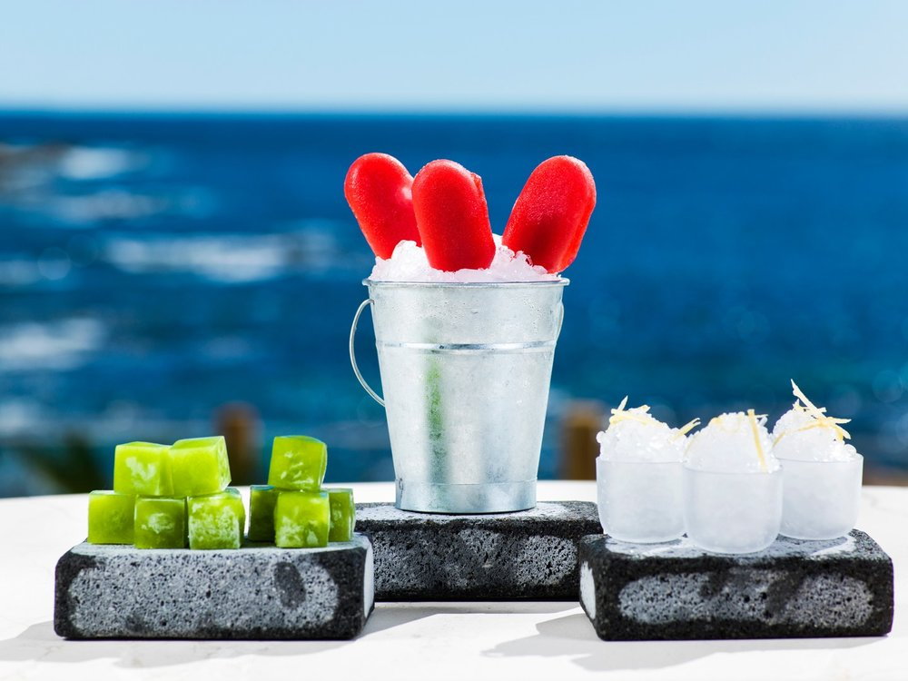 Courtesy Chileno Bay Resort & Residences