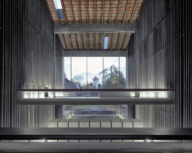 Photo: Courtesy of RCR Arquitectes