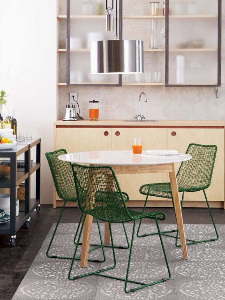 Small-space-with-kitchen-and-dining-set-in-midcentury-modern-768x1024.jpeg