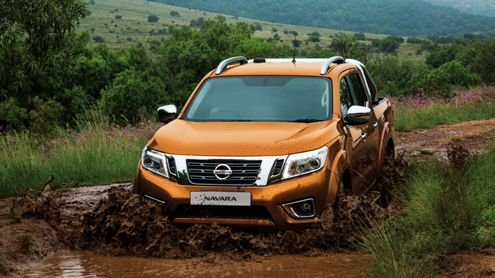 Image courtesy of Nissan South Africa