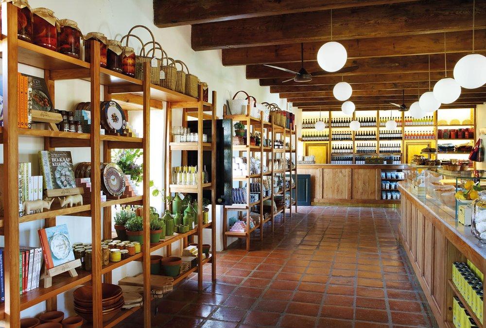 Spier Farm Kitchen - counter.jpg