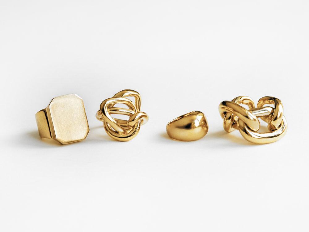 Jennifer fisher rings