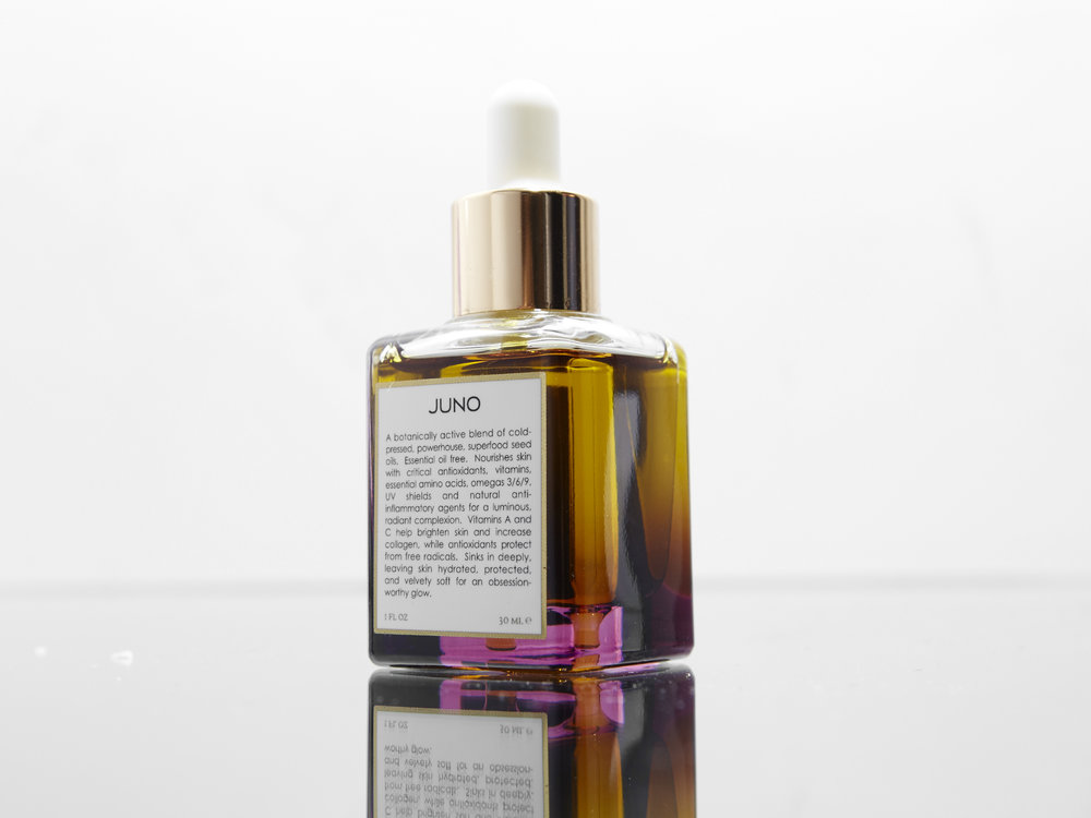 Juno sunday riley face oil